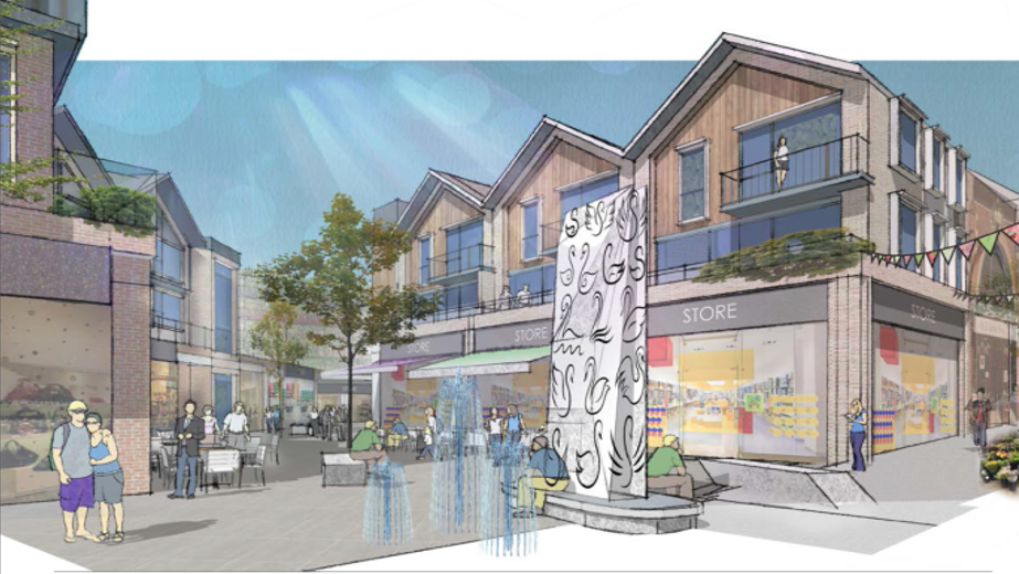 Next steps for Transform Leatherhead's key redevelopment projects