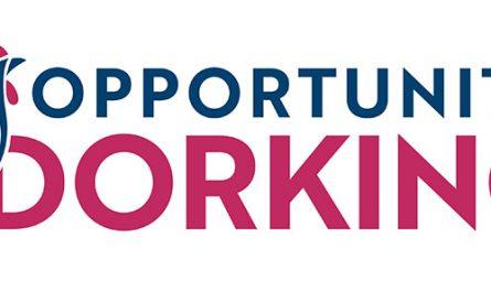 Opportunity Dorking Logo