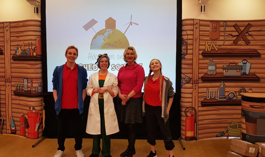 Mole Valley Schools Learn how to Tackle Air Pollution