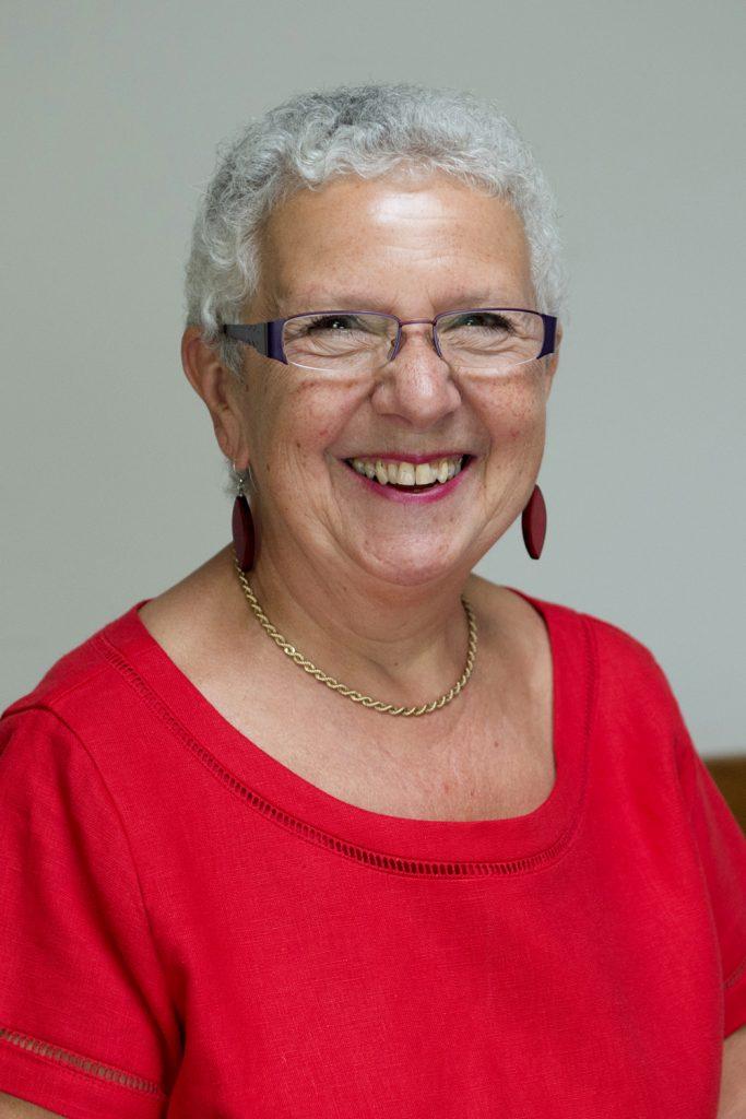 Cllr Margaret Cooksey